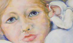 Anna-Lisa und die Engel