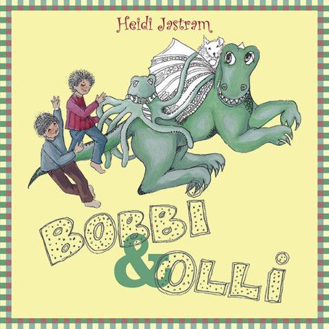 Bobbi & Olli Umschlag
