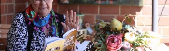 Ein weiteres Video: Die Schreibhefte